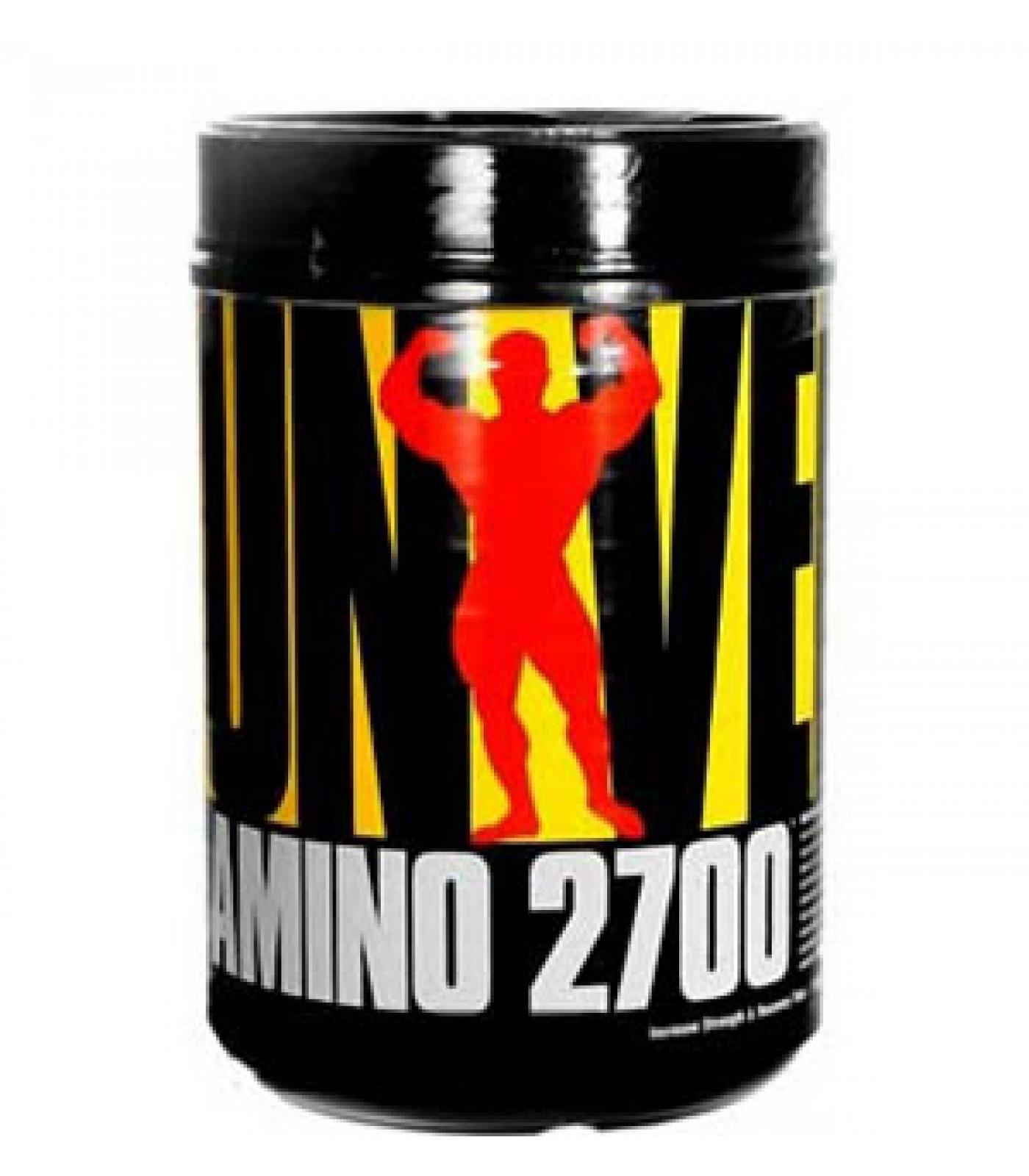 Universal Nutrition - Amino 2700 / 700 tab