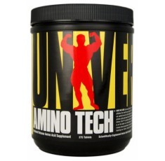 Universal Nutrition - Amino Tech / 375 tabs.