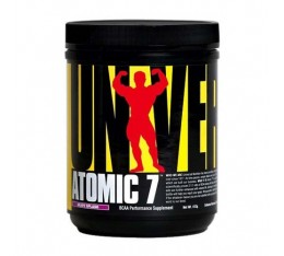 Universal Nutrition - Atomic 7 / 1000 gr​