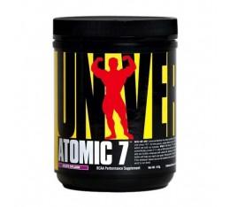 Universal Nutrition - Atomic 7 / 400 gr Хранителни добавки, Аминокиселини, Сила и възстановяване, Разклонена верига (BCAA)