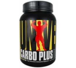 Universal Nutrition - Carbo Plus / 500 gr