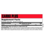 Universal Nutrition - Carbo Plus / 1000 gr