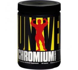 Universal Nutrition - Chromium Picolinate  / 100 caps