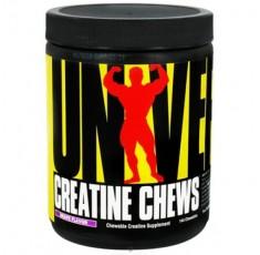 Universal Nutrition - Creatine Chews / 144 дражета Хранителни добавки, Креатинови продукти, Креатин Монохидрат