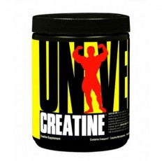 Universal Nutrition - Creatine Powder / 300 gr