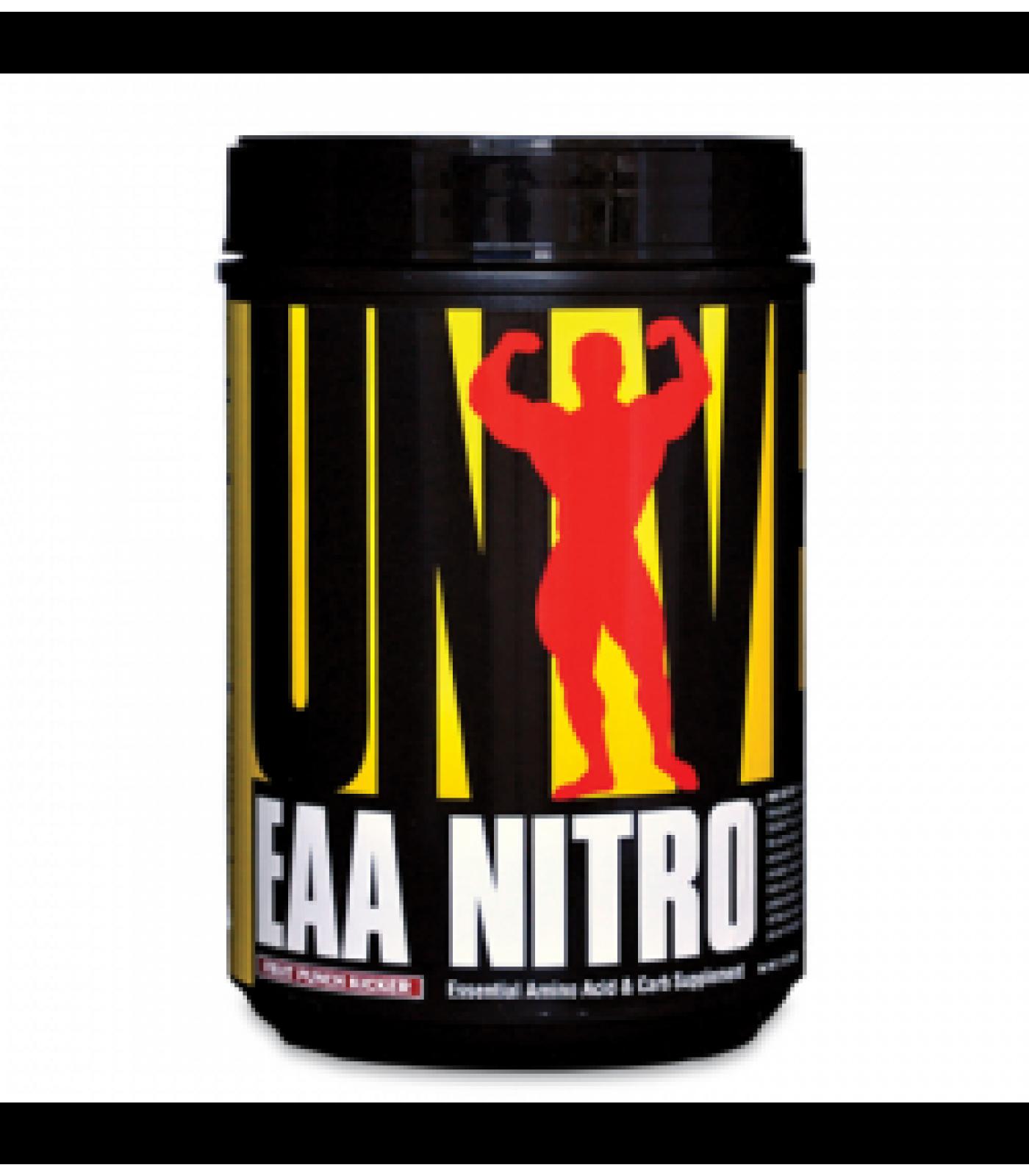 Universal Nutrition - EAA Nitro / 952 gr