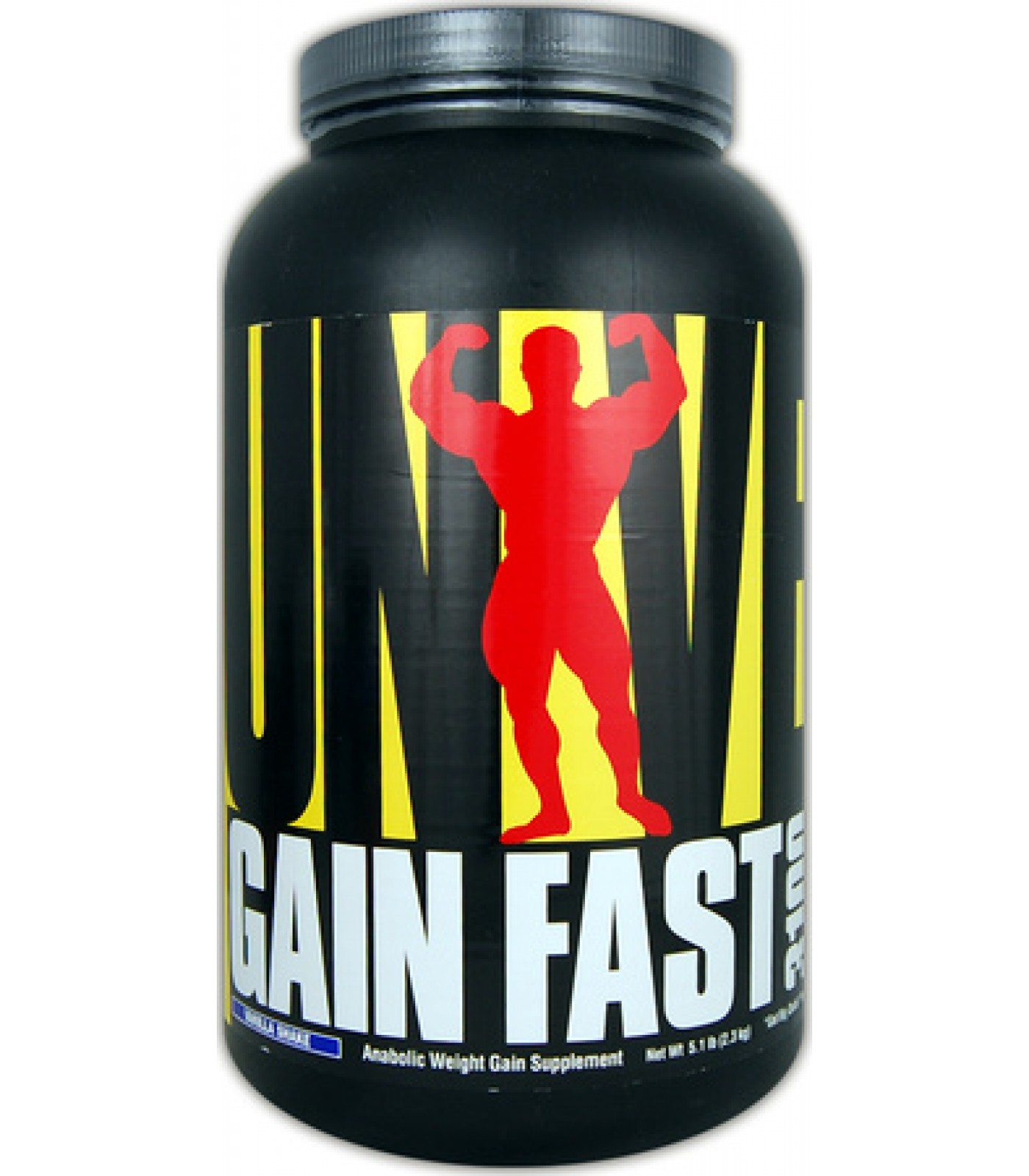 Universal Nutrition - Gain Fast 3100 / 1157 gr