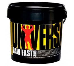 Universal Nutrition - Gain Fast 3100 / 4540 gr Хранителни добавки, Гейнъри за покачване на тегло, Гейнъри
