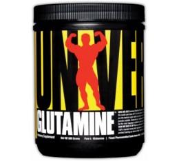 Universal Nutrition - Glutamine / 100 tab Хранителни добавки, Аминокиселини, Глутамин