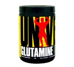 Universal Nutrition - Glutamine Powder / 300 gr Хранителни добавки, Аминокиселини, Глутамин