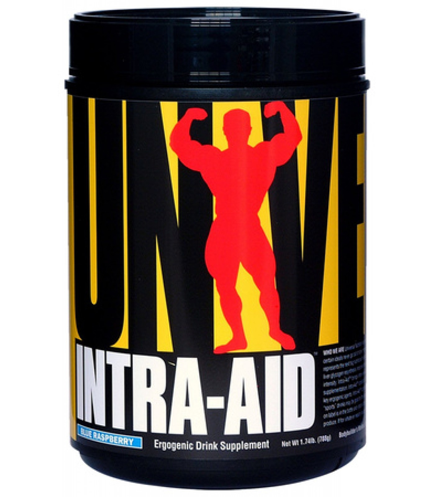 Universal Nutrition - Intra Aid / 800 gr