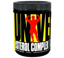 Universal Nutrition - Natural Sterol Complex / 180 caps Хранителни добавки, Стимулатори за мъже