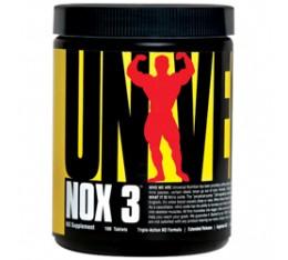 Universal Nutrition - NOX 3 / 180 tab