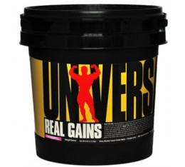 Universal Nutrition - Real Gains / 1762 gr