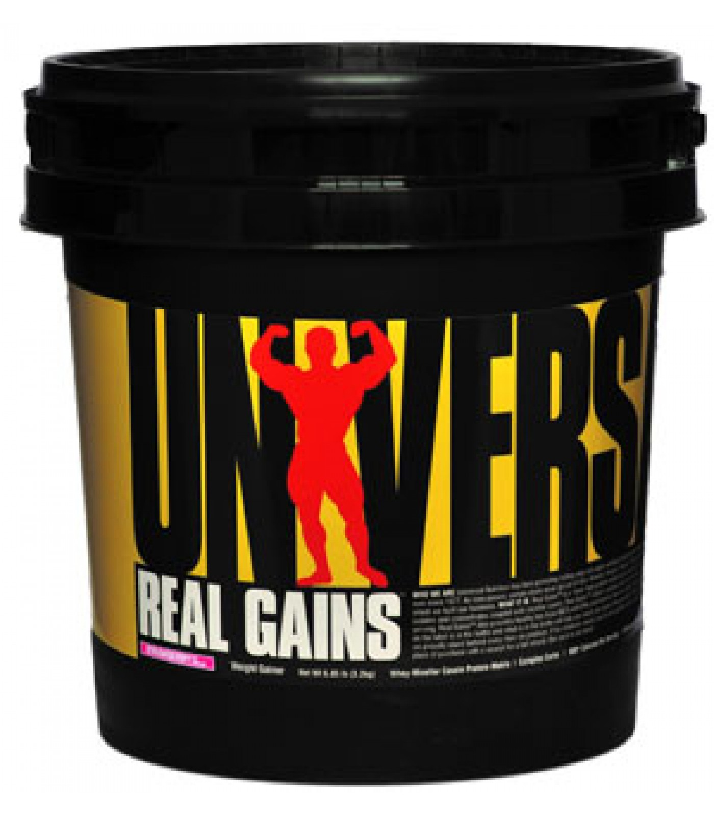 Universal Nutrition - Real Gains / 3176 gr