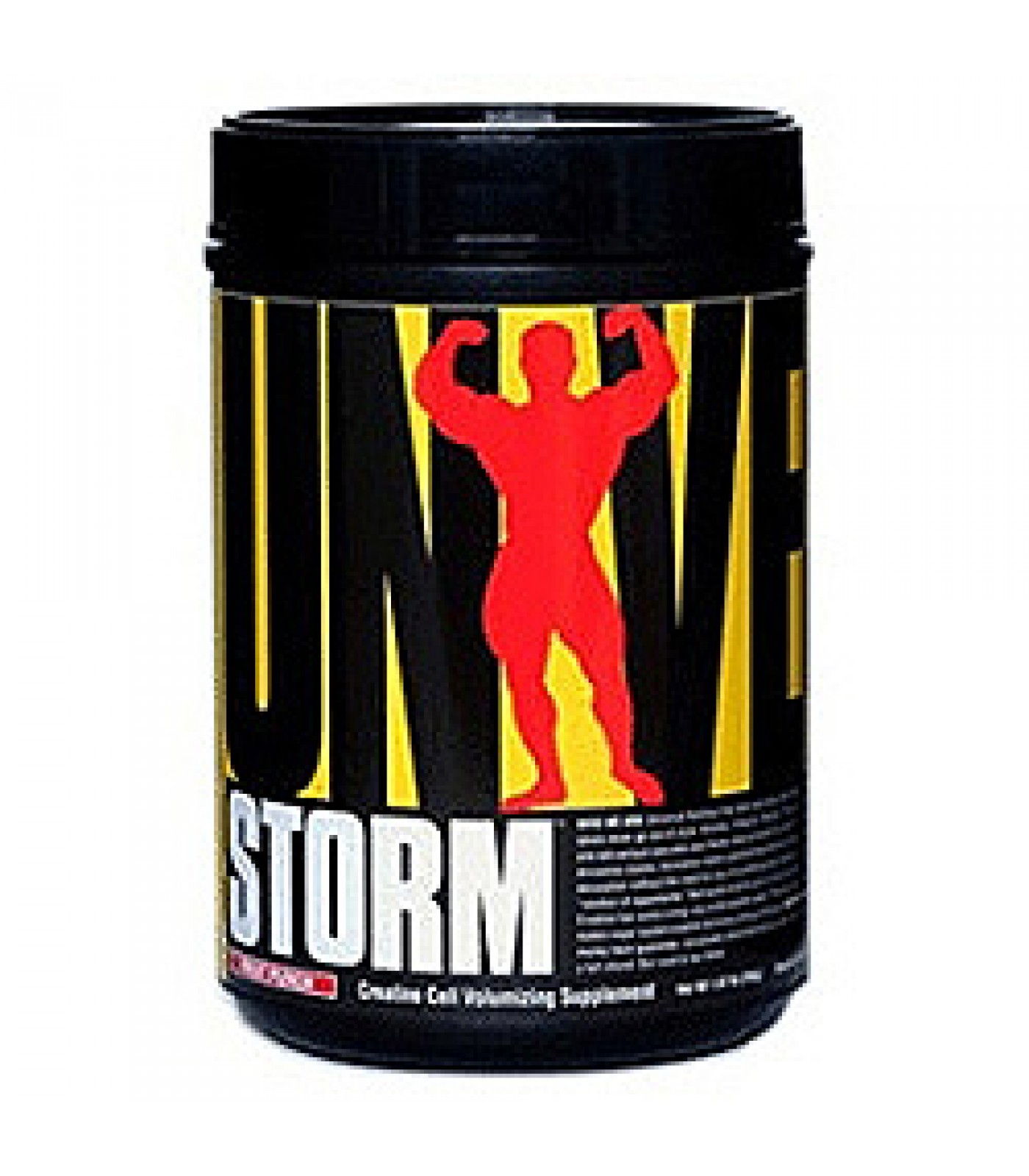 Universal Nutrition - Storm / 758 gr