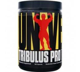 Universal Nutrition - Tribulus Pro / 100 caps Хранителни добавки, Стимулатори за мъже, Трибулус-Терестрис