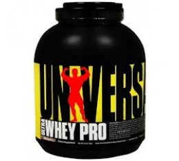 Universal Nutrition - Ultra Whey Pro / 2268 gr