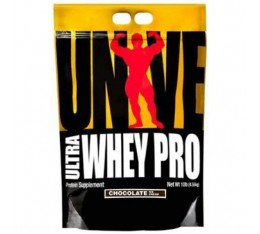 Universal Nutrition - Ultra Whey Pro / 4540 gr