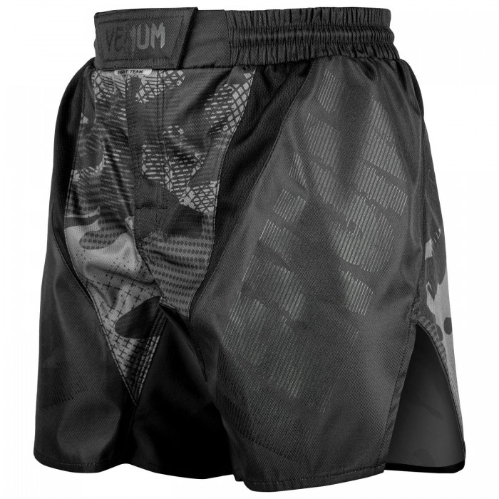 Шорти - Venum Tactical Fightshorts - Urban Camo - Black/Black​