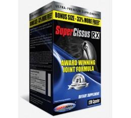 USP Labs - Super Cissus RX / 150 caps Хранителни добавки, За стави и сухожилия