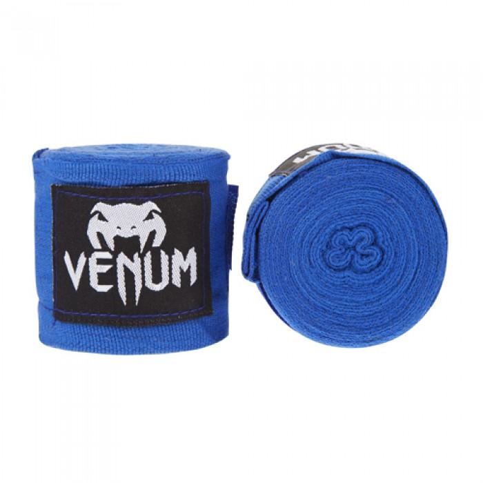 Бинтове - VENUM Kontact Boxing Handwraps - 2,5 m / Blue