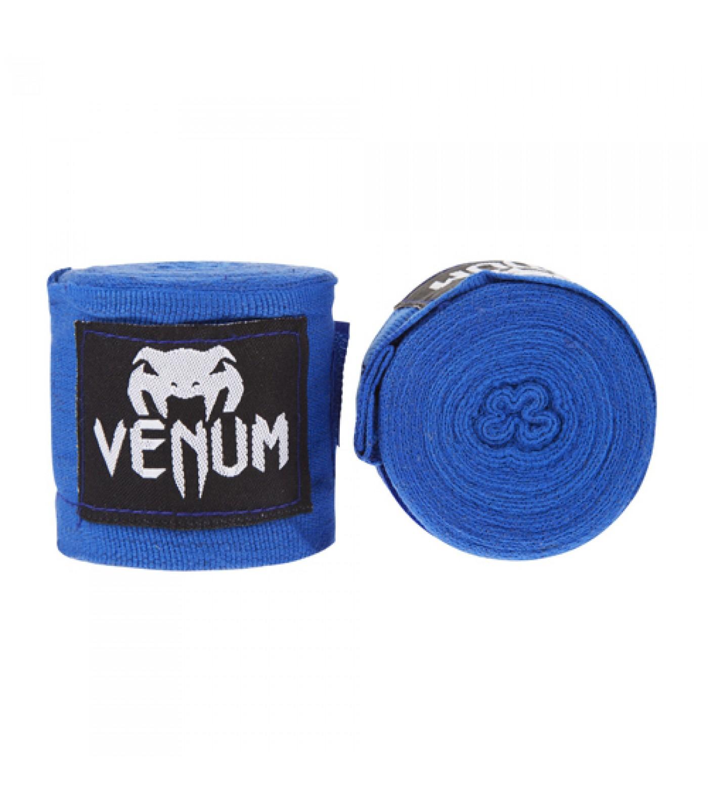 Бинтове - VENUM - 2,5 m / Blue