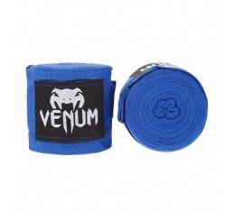 Бинтове  - VENUM Kontact Boxing Handwraps - 4m / Blue