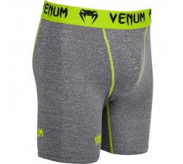 Боксер / Клин - VENUM CONTENDER 2.0 COMPRESSION SHORTS / HEATHER GREY​ Клинове