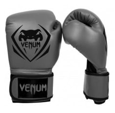 Боксови ръкавици - Venum Contender Boxing Gloves - Grey​