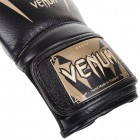 Боксови ръкавици - VENUM GIANT 3.0 BOXING GLOVES / BLACK/GOLD
