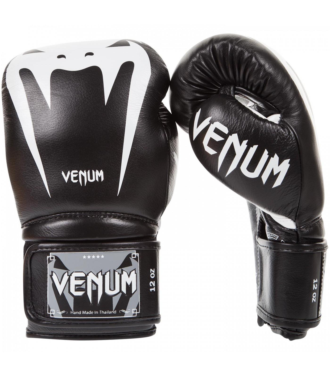 Боксови ръкавици - VENUM GIANT 3.0 BOXING GLOVES / BLACK
