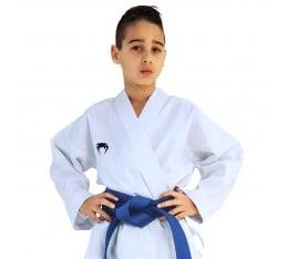 Кимоно за карате - VENUM CONTENDER KIDS KARATE GI - WHITE / 120 см. Карате