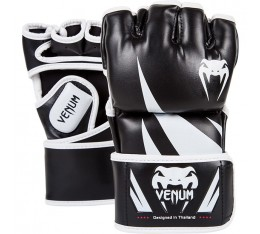 ММА ръкавици - VENUM CHALLENGER MMA GLOVES - SKINTEX LEATHER​ Други ръкавици