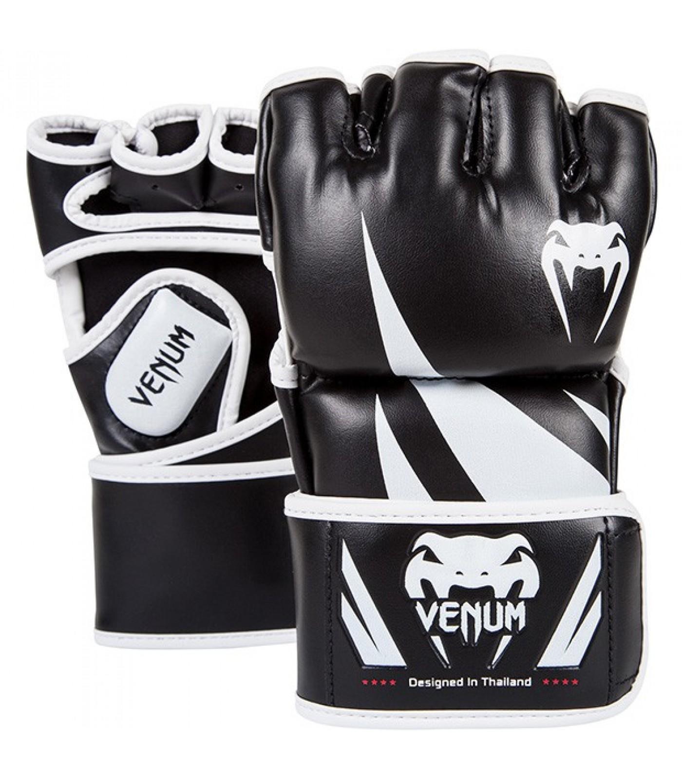 ММА ръкавици - Venum Challenger MMA Gloves - Black