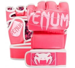 ММА Ръкавици - VENUM UNDISPUTED 2.0 MMA GLOVES/ PINK​