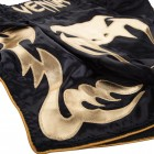 Муай Тай Шорти - VENUM BANGKOK INFERNO MUAY THAI SHORTS  BLACK/GOLD​