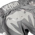 Муай Тай Шорти - Venum Bangkok Inferno Muay Thai Shorts-Grey/Grey​
