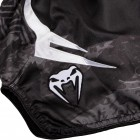 МУАЙ ТАЙ ШОРТИ - VENUM GLADIATOR 3.0 MUAY THAI SHORTS - BLACK/WHITE​