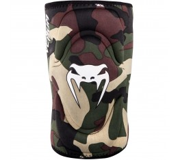 Наколенки - VENUM KONTACT GEL KNEE PAD - FOREST CAMO​ Други