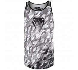 Потник - Venum Tecmo Tank Top - Black/Grey Тениски