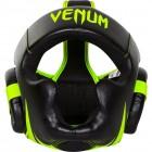 Протектор за глава  /каска/ - VENUM CHALLENGER 2.0 HEADGEAR NEO YELLOW / BLACK