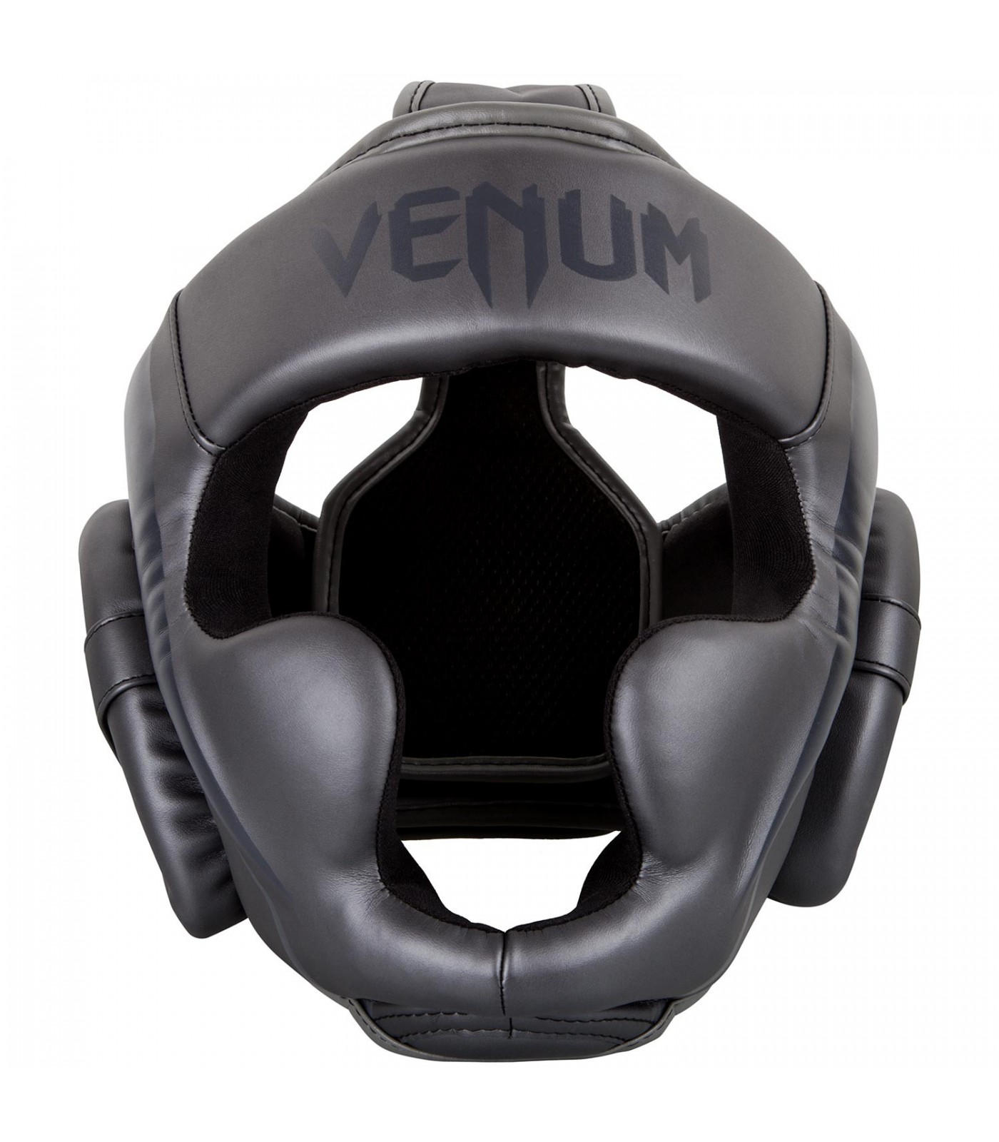 ПРОТЕКТОР ЗА ГЛАВА / КАСКА - VENUM ELITE HEADGEAR-GREY/GREY​