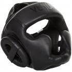 Протектор за глава  /каска/ - VENUM CHALLENGER 2.0 HEADGEAR  BLACK/BLACK