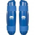 Протектор за крака - VENUM KARATE SHIN PAD & FOOT PROTECTOR - EKF APPROVED / BLUE