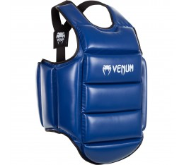 ПРОТЕКТОР ЗА ТЯЛО ЗА КАРАТЕ - VENUM KARATE BODY PROTECTOR REVENSIBLE / BLUE​ Други протектори