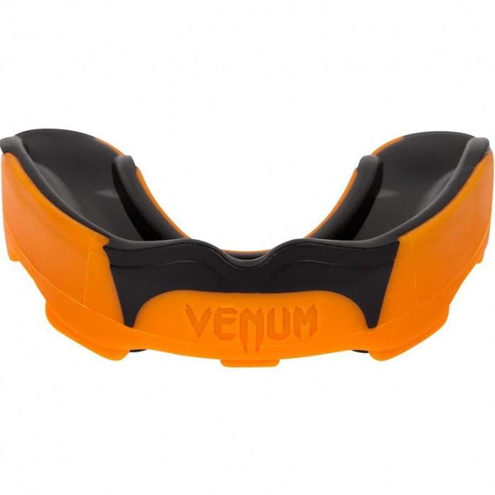 Протектор за уста - VENUM Predator Mouthguard - Orange / Black