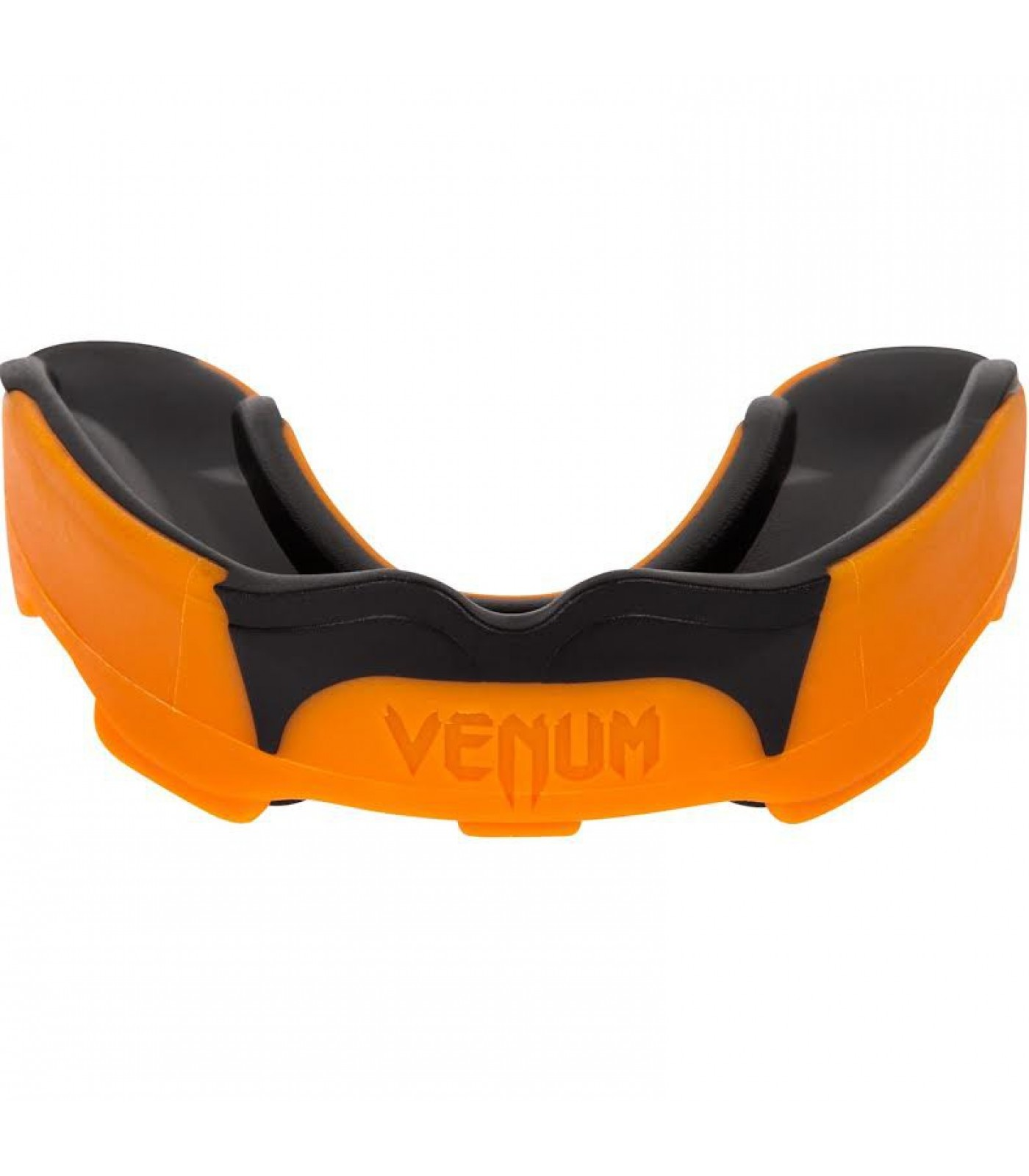 Протектор за уста - VENUM Predator Mouthguard - Orange / Black​
