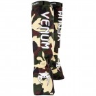 ПРОТЕКТОРИ ЗА КРАКА - VENUM KONTACT SHINGUARDS AND INSTEP / FOREST CAMO​