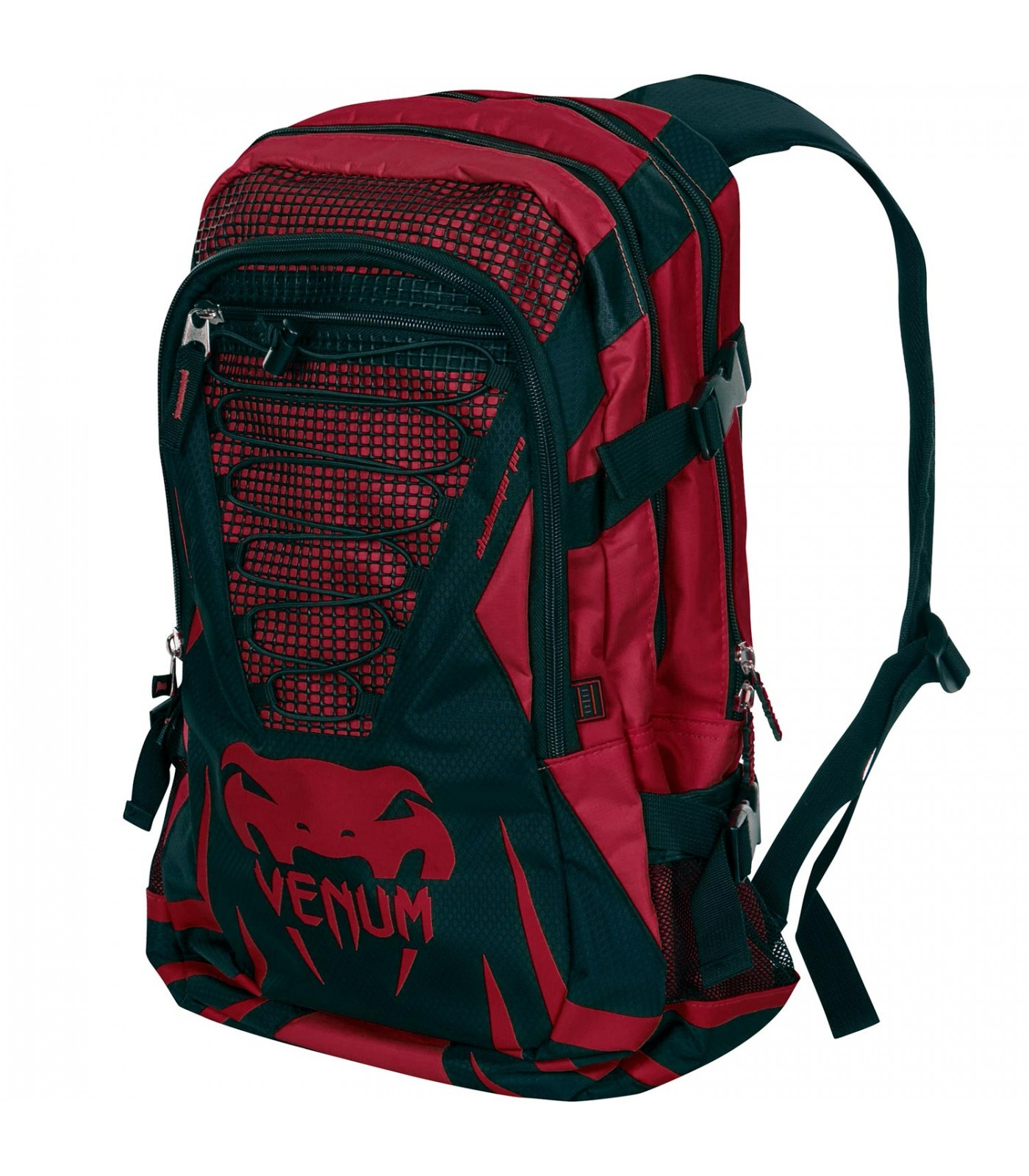Раница - Venum Challenger Pro Backpack / Red​
